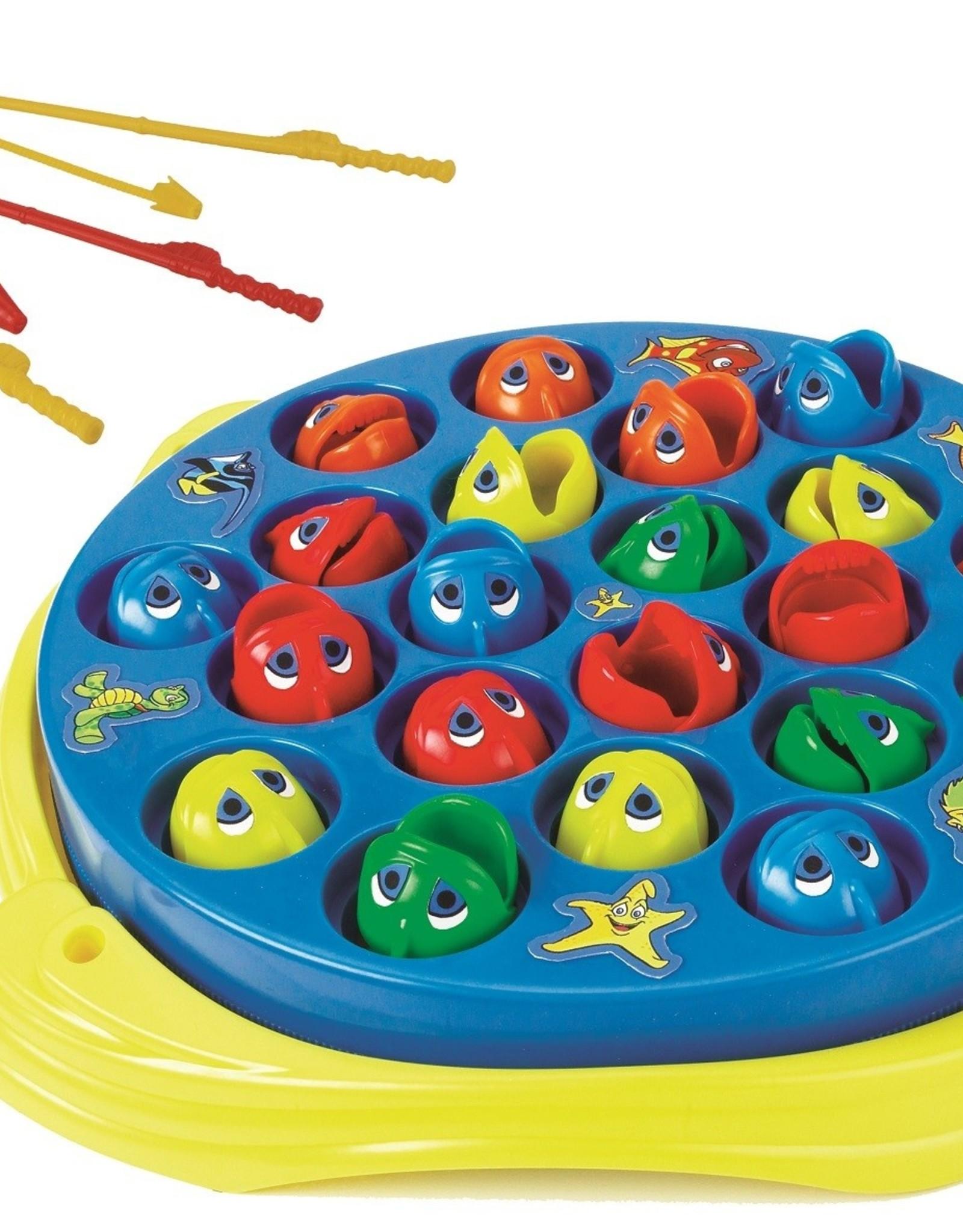 Pressman Toys Let's Go Fishin'