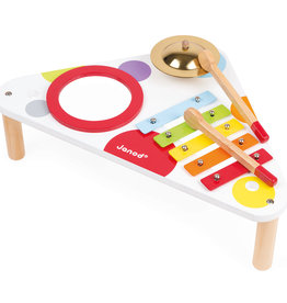 Janod Janod Musical Table