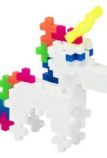 Plus-Plus Plus-Plus Unicorn Tube
