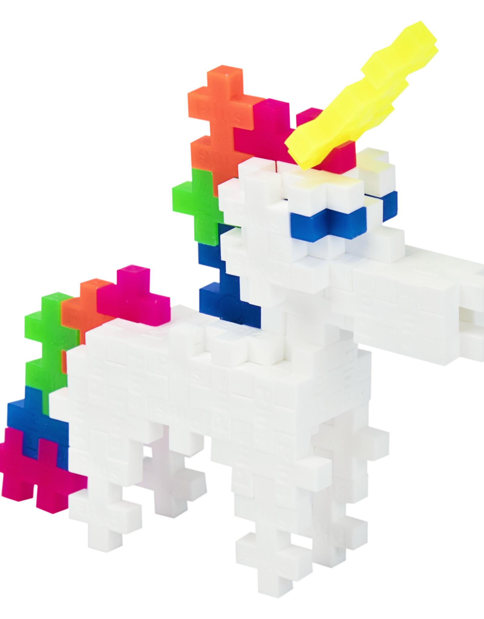 Plus-Plus Plus-Plus Unicorn Tube