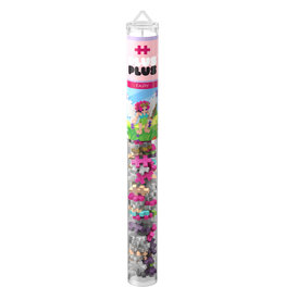 Plus-Plus Plus-Plus Fairy Tube