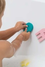 Quutopia Jellyfish Bath Puzzle