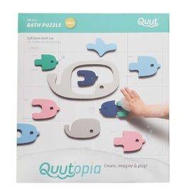 Quutopia Whale Bath Puzzle