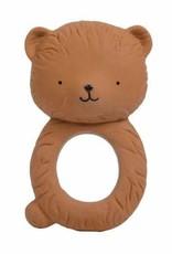 Teething Ring - Bear