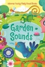 Usborne Usborne Garden Sounds