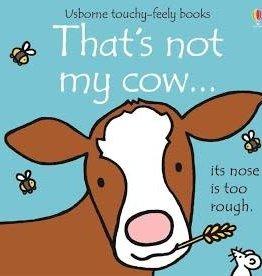 Usborne Usborne That's Not My Cow