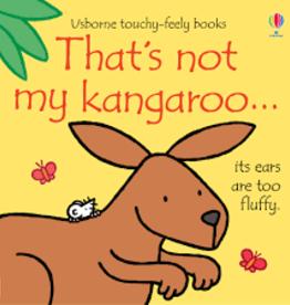 Usborne Usborne That's Not My Kangaroo