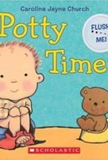 Scholastic Potty TIme!