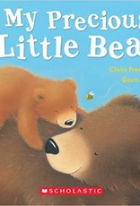 Scholastic My Precious Little Bear