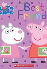 Scholastic Peppa Pig Best Friends