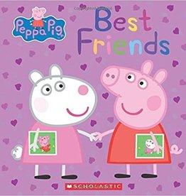 Scholastic Peppa Pig Best Friends