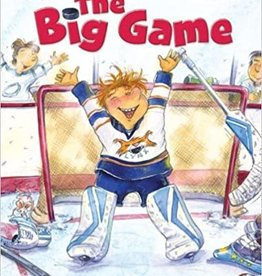 Scholastic The Big Game