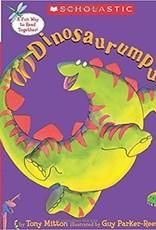 Scholastic Dinosaurumpus!