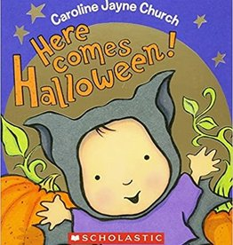 Scholastic Here Comes Halloween!