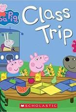 Scholastic Peppa Pig Class Trip