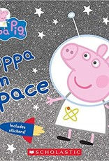 Scholastic Peppa Pig Peppa In Space