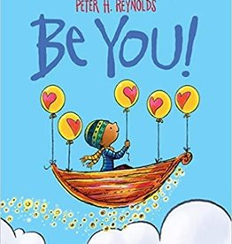 Scholastic Be You!