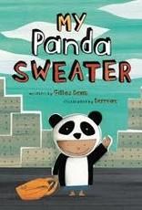 Barefoot Books My Panda Sweater (Paperback)