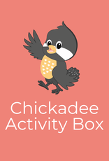 Activity Box - 3 Month Subscription