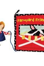 Farmyard Friends Activity Book
