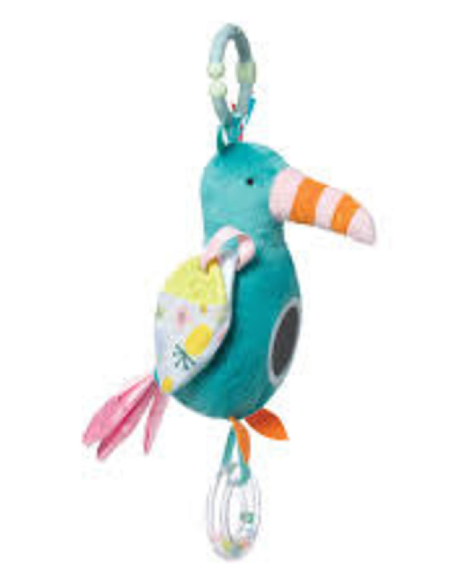 Manhattan Toy Travel Toy Fantasy Bird