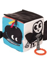 Manhattan Toy Learning Cube
