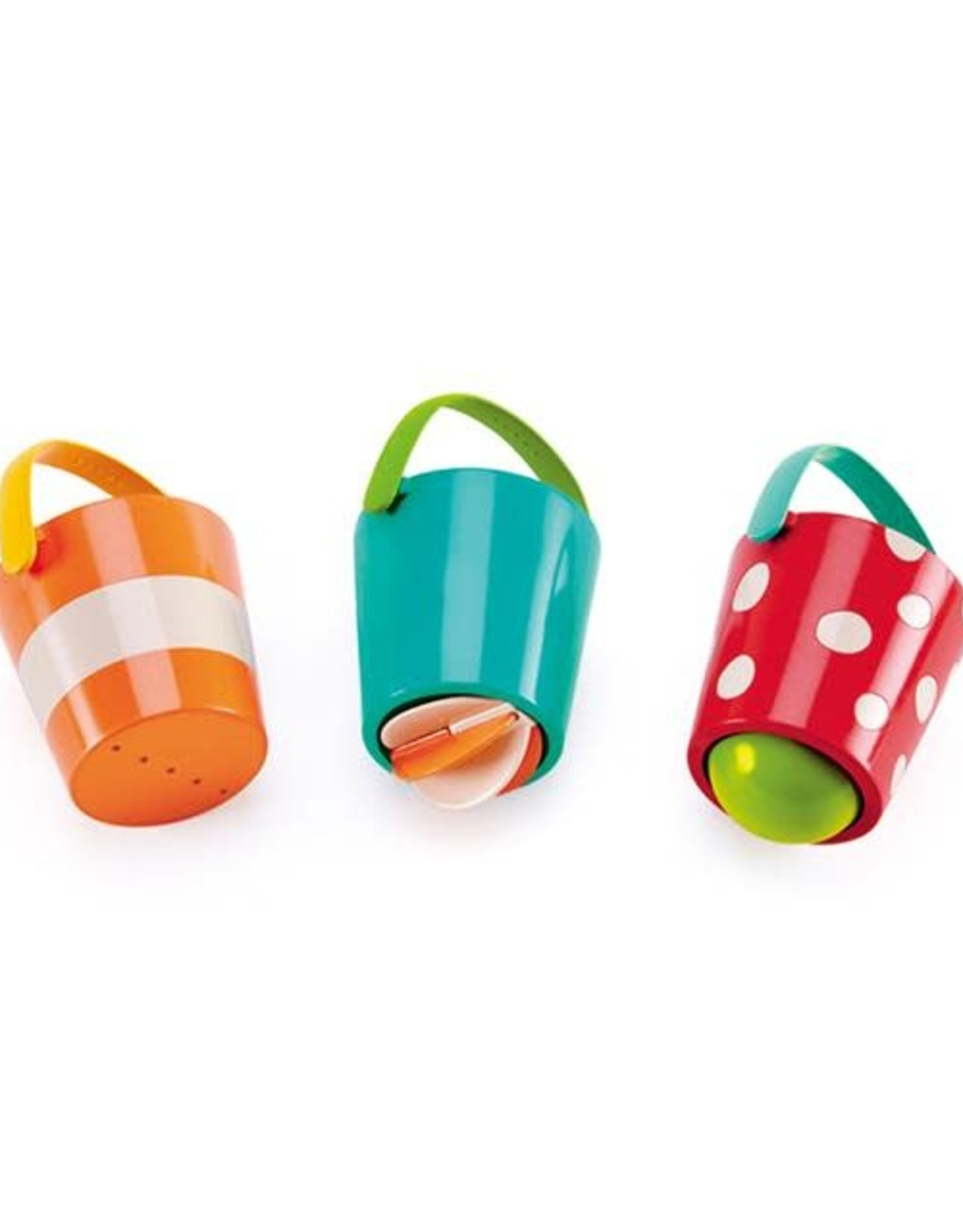 Hape Toys Hape Happy Buckets Set