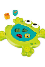 Hape Toys Hape Feed Me Bath Frog