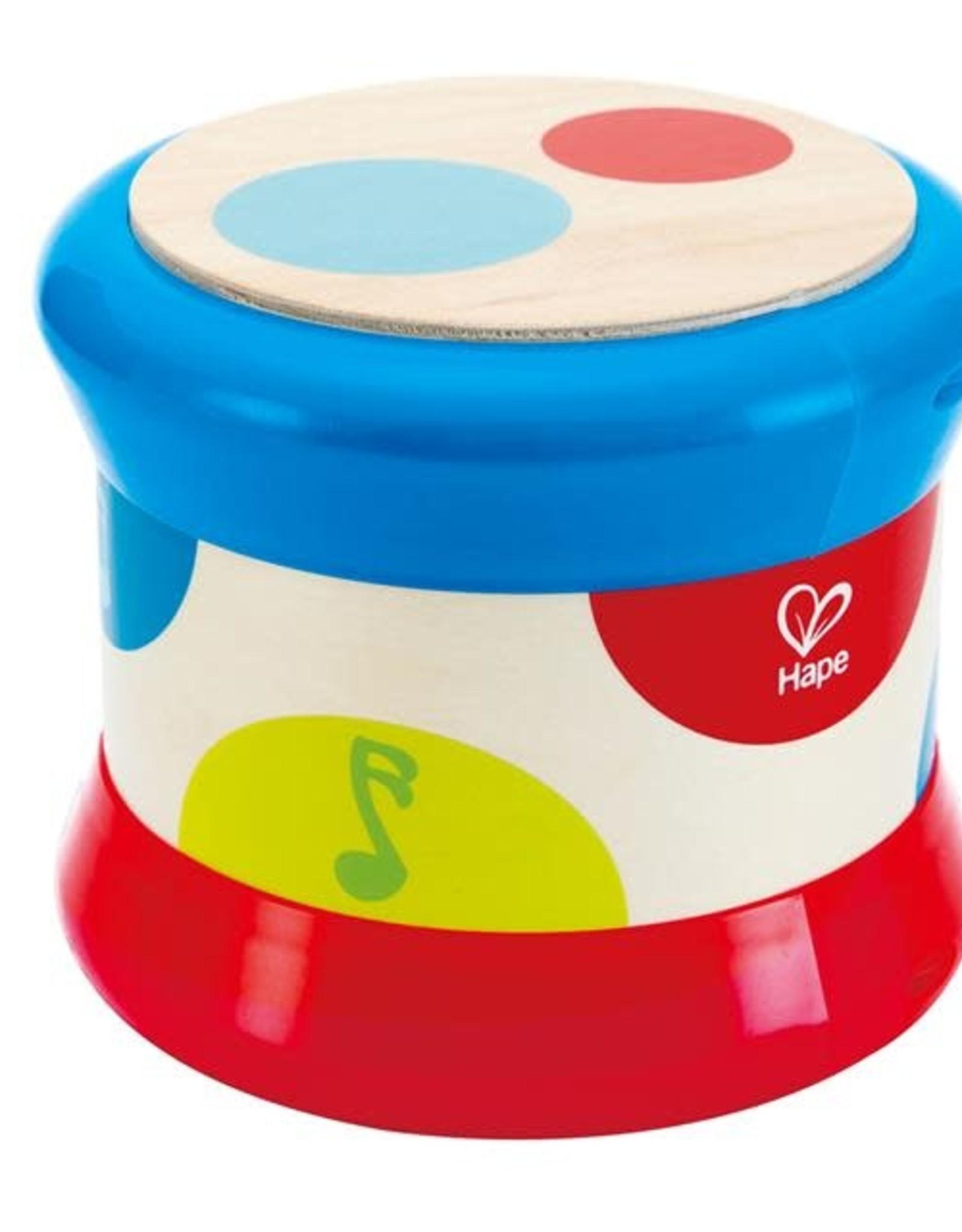 Hape Toys Hape Baby Drum