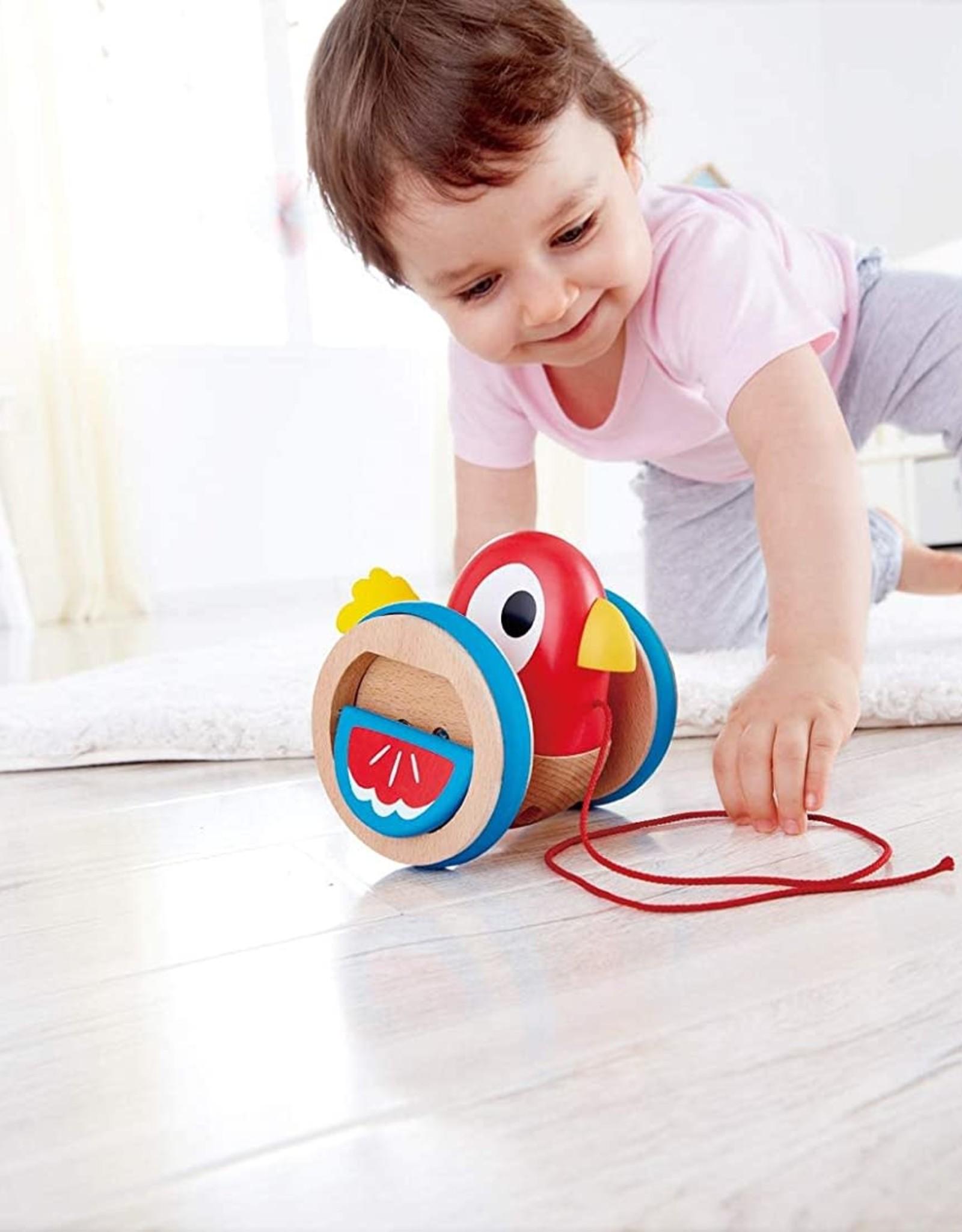 Hape Toys Hape Baby Bird Pull-Along