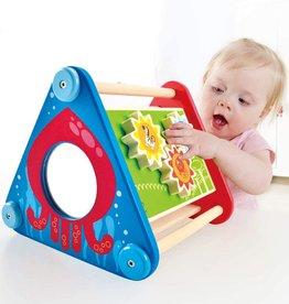 Hape Toys Hape Take-Along Activity Box