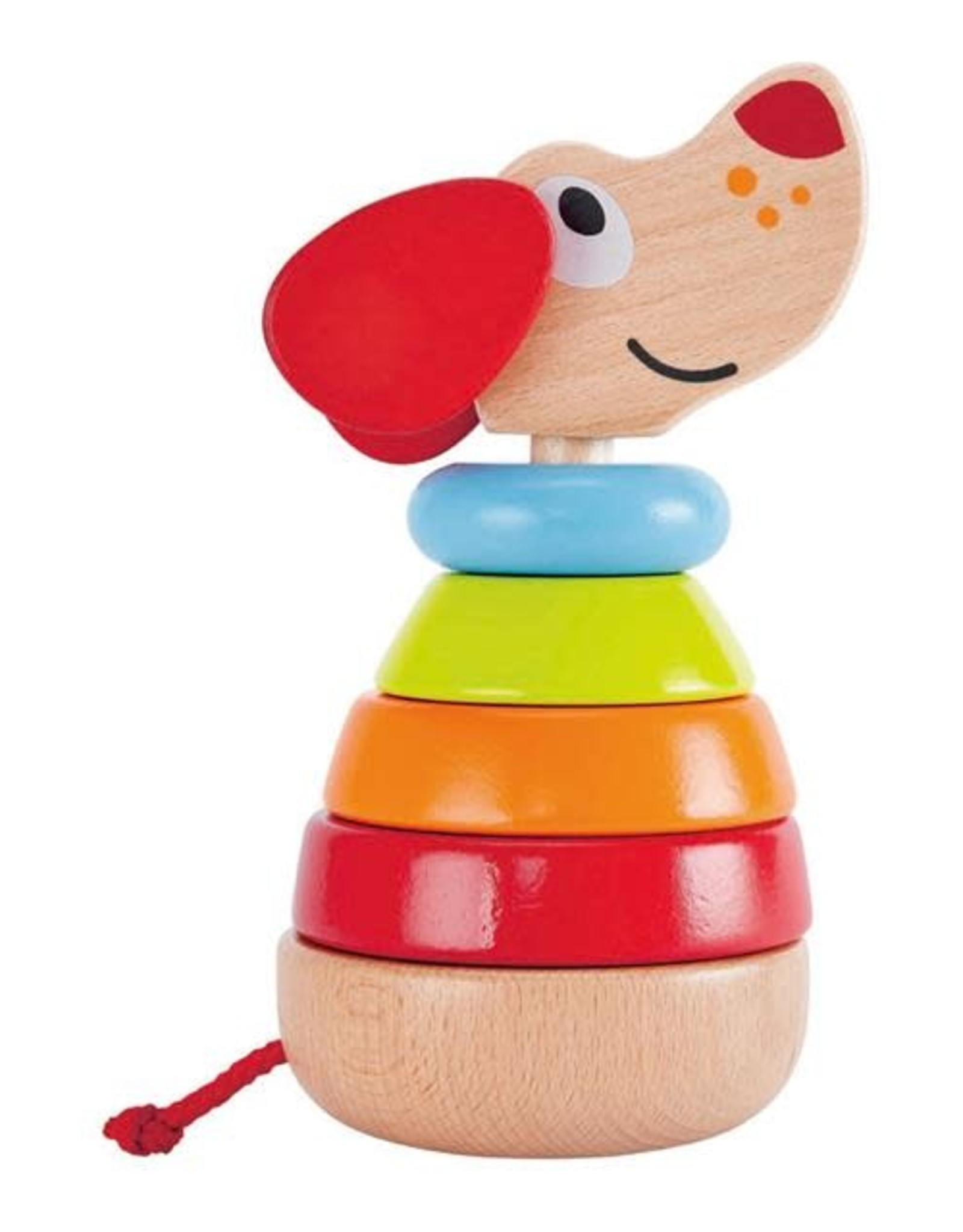 Hape Toys Hape Pepe Sound Stacker