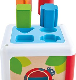 Hape Toys Hape Shape Sorting Box