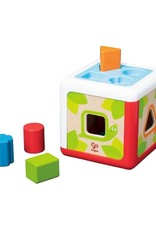 Hape Toys Hape Shape Sorting Box