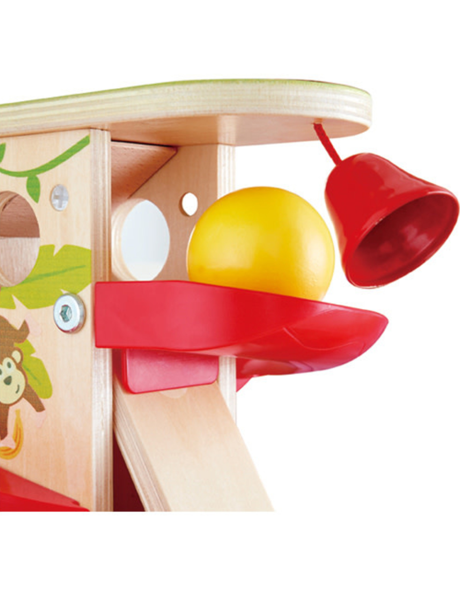 Hape Toys Hape Jungle Press and Slide