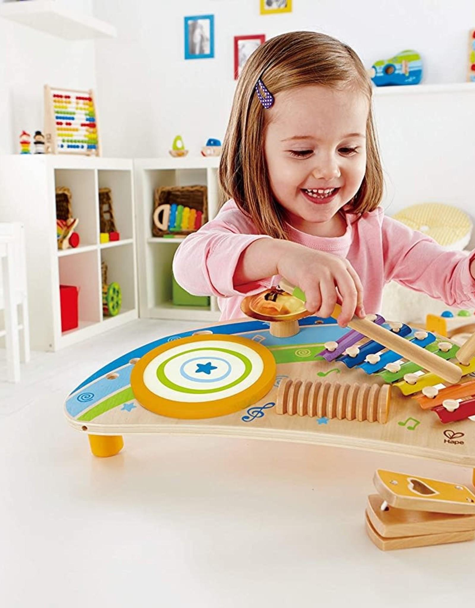 Hape Toys Hape Mighty Mini Band