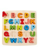 Hape Toys Hape Chunky Alphabet Puzzle
