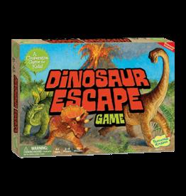 Peaceable Kingdom Peaceable Kingdom Dinosaur Escape Game