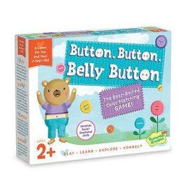 Peaceable Kingdom Button, Button Belly Button
