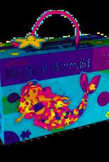 Peaceable Kingdom Mermaid Floor Puzzle