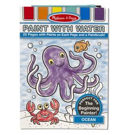 Melissa & Doug Melissa & Doug Paint With Water - Ocean