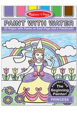 Melissa & Doug Melissa & Doug Paint With Water - Princess