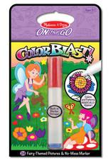 Melissa & Doug Melissa & Doug ColorBlast! - Fairy