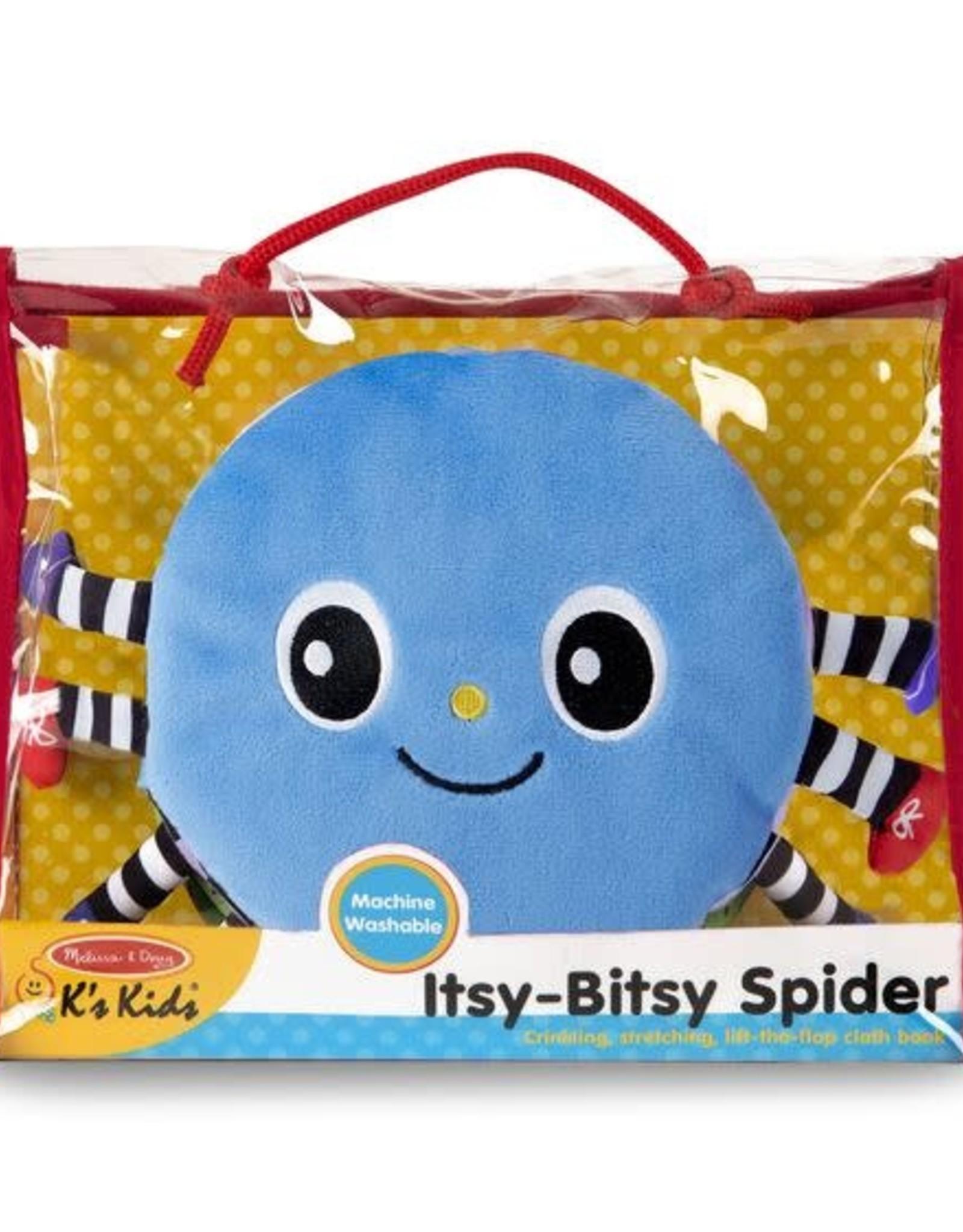 Melissa & Doug Melissa & Doug Itsy-Bitsy Spider