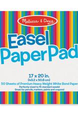 Melissa & Doug Melissa & Doug Easel Pad