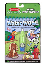 Melissa & Doug Melissa & Doug Water Wow! - Animals