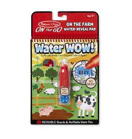 Melissa & Doug Melissa & Doug Water Wow! - Farm