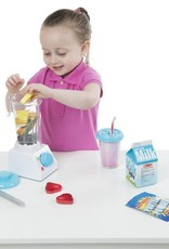 Melissa & Doug Melissa & Doug Smoothie Maker Blender Set