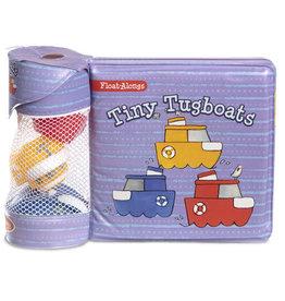 Melissa & Doug Melissa & Doug Float Alongs - Tiny Tugboats