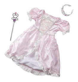 Melissa & Doug Melissa & Doug Princess Role Play Costume